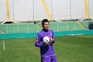 Mutu isi incheie cariera la Fiorentina