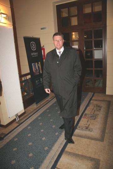 Klaus Iohannis, amenintat cu moartea