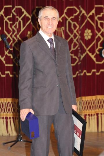 Gheorghe Dinica este nominalizat la Zece pentru Romania