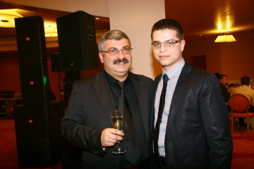 Honorius Prigoana, posibil candidat PD-L la alegerile parlamentare partiale