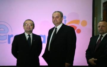 Gabriel Sandu exclude orice posibilitate de privatizare a Postei