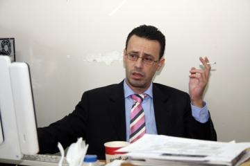 """Ciutacu: """"In an de criza, intentia Guvernului este iresponsabila"""""""