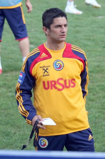 """Razvan Lucescu: """"Copos e simpatic, dar vazut din afara"""""""
