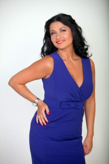 Gabriela Cristea, in rol de producator si regizor