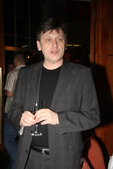 """Crin Antonescu: """"Nu as baga mana in foc ca vom fi urmatorii cinci ani cu Basescu"""""""