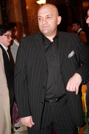 Gabi Balint, selectioner al Moldovei