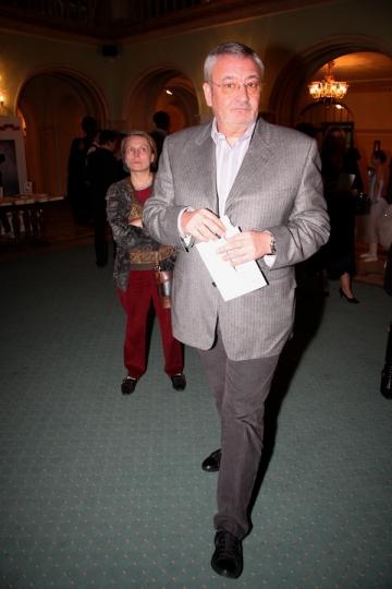 Sebastian Vladescu, executat de Fisc