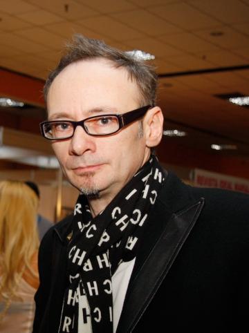 Mihai Albu isi va boteza fetita in luna martie