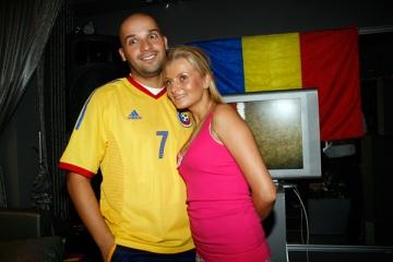 Sylvia si Andrei (Alb Negru), planuri de nunta pana la toamna