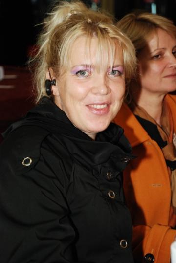 Silvia Dumitrescu vrea sa slabeasca 20 de kilograme