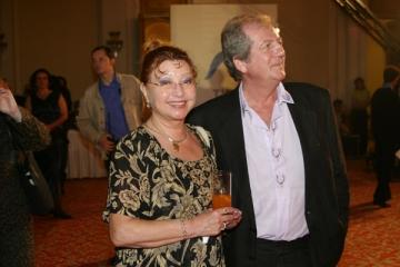 Rodica Popescu Bitanescu, de la actorie, la scriitura