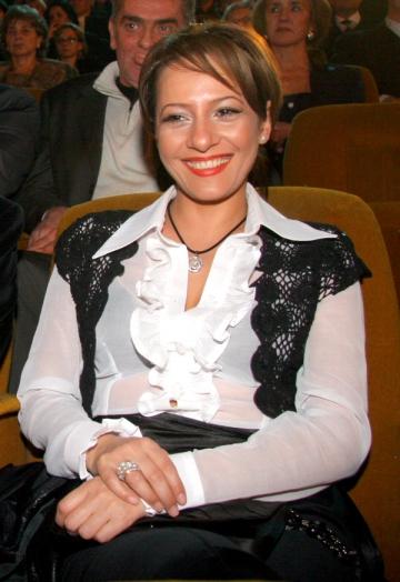 Carmen Trandafir: se marita sau nu se marita?...