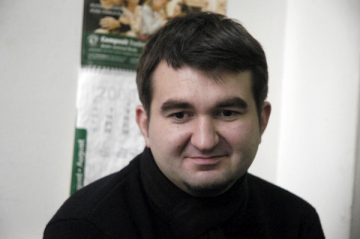 Razvan Marc scrie ghidul turistic al Austriei