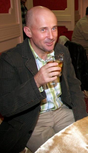 Mugur Mihaescu, pregatit pentru un nou record