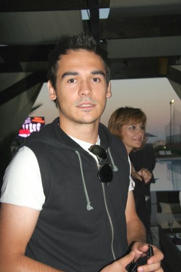 Prima intalnire cu Cristi Minculescu l-a tulburat grozav pe Razvan Simion!
