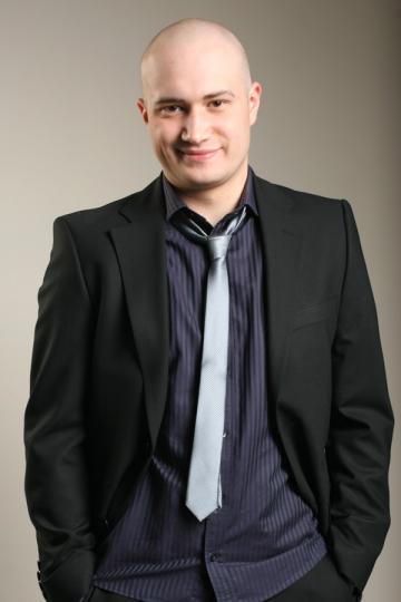 Mihai Bendeac, asaltat de ziua sa