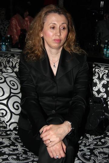 Violeta Beclea Szekely, special guest la Targu-Mures