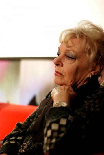"""Ileana Stana Ionescu: """"Accept cu greu un rol in telenovele"""""""