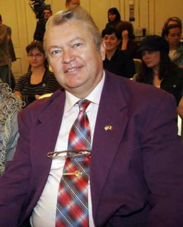Gheorghe Turda, aniversare la Montreal