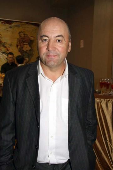Adrian Fetecau, inspirat de Caragiale