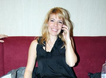 """Maria Radu """"nu le are"""" cu limba franceza"""