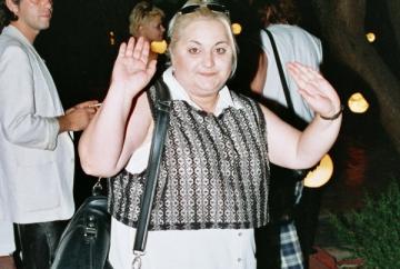 Marinela Chelaru, fericita ca a revenit la TV
