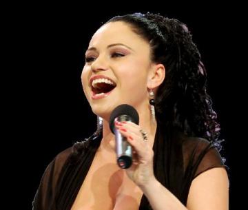 "Marinela Parvu: ""Lumea s-a saturat de muzica populara!"""