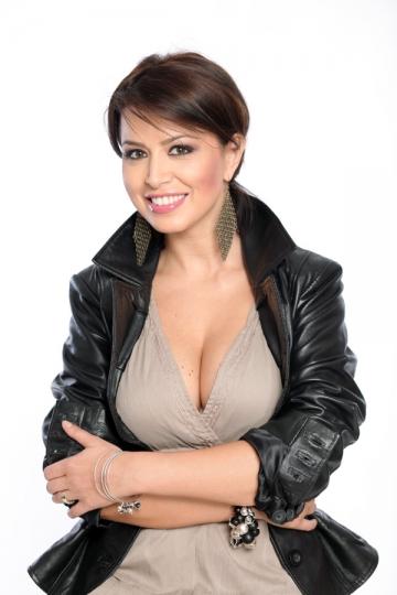 Simona Patruleasa socheaza din nou