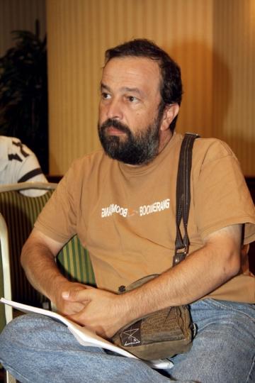 Ioan Gyuri Pascu nu ar accepta sa joace in telenovele