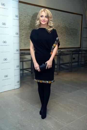 Alina Sorescu gandeste de doua ori inainte de a semna cu Antena 1