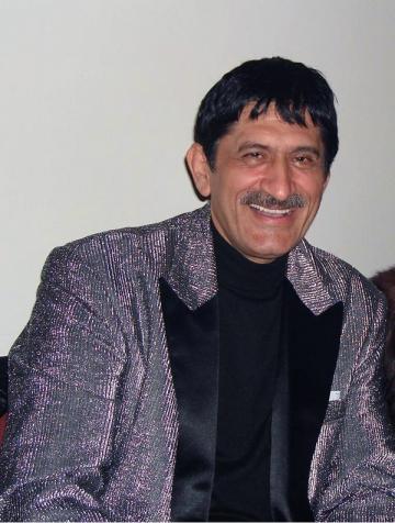 Jean Paler, invitat la Serile Lipovenilor din Bilbao