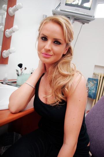 Diana Munteanu Niculescu mai vrea un bebelus