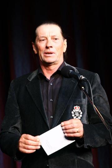 Ivan Patzaichin a primit cea mai importanta cupa la Poker