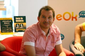 Mihai Sturzu are un nou proiect in televiziune