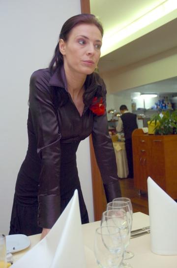 """Monica Davidescu: """"Militez pentru inchiderea administratiei ucigase"""""""
