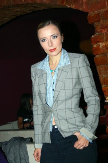 Roxana Iliescu viseaza la un trup de invidiat