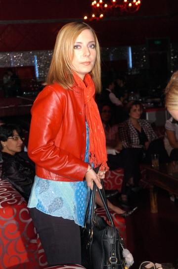 """Roxana Iliescu: """"Nu reusesc sa imbin utilul cu placutul"""""""