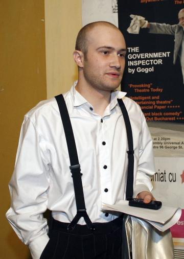 Mihai Bendeac pune la zid campaniile antidrog