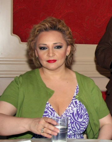 Mihaela Tatu pune cainele mai presus de sanatate