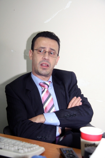 Victor Ciutacu se gandeste sa scoata bani din blog