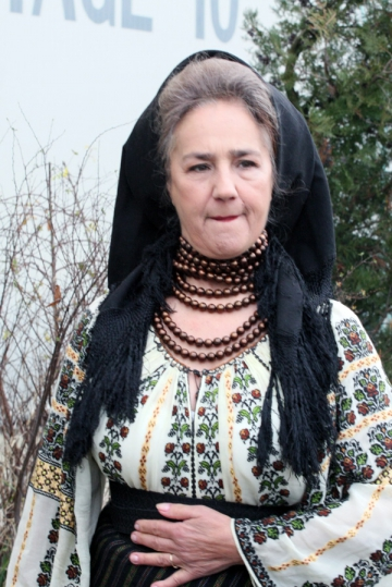 Sofia Vicoveanca a facut insolatie in Antalya