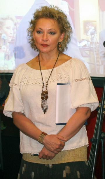 "Mihaela Tatu, oripilata de povestile ""horror"" din mass-media"