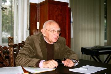 Cornel Todea, linistit de Kelemen Hunor si Boc