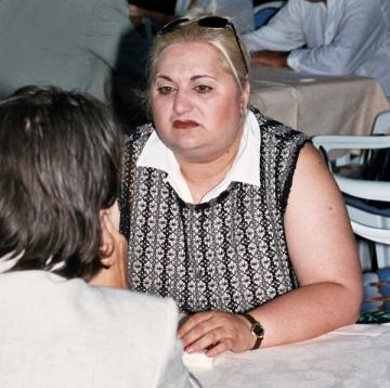 "Marilena Chelaru: ""Nu am bani sa plec in vacanta"""