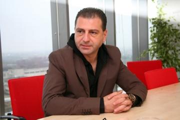 Cristian Sabbagh pe urmele pipitelor din Romania