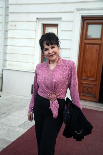 Aneta Stan, revoltata pe organizatorii Festivalului Mamaia