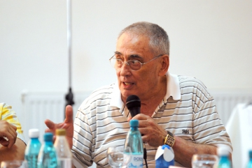 Horia Moculescu cauta editor pentru cartea biografica