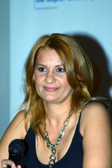 Nicoleta Nicola, increzatoare in revenirea sa pe scena