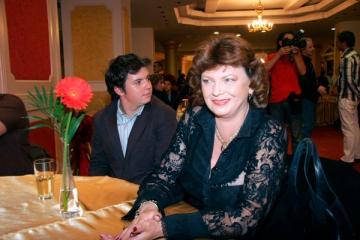 """Cezara Dafinescu: """"Secretul frumusetii mele este iubirea"""""""
