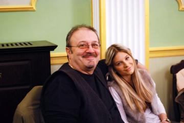 Mircea Baniciu si-a inscris fiica la Scoala de Televiziune